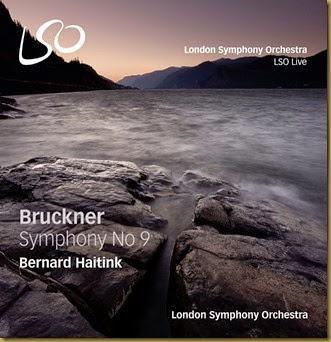 Haitink Bruckner 9 LSO Live