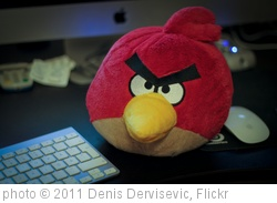 'Angry Birds' photo (c) 2011, Denis Dervisevic - license: http://creativecommons.org/licenses/by/2.0/