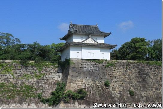 日本大阪城04