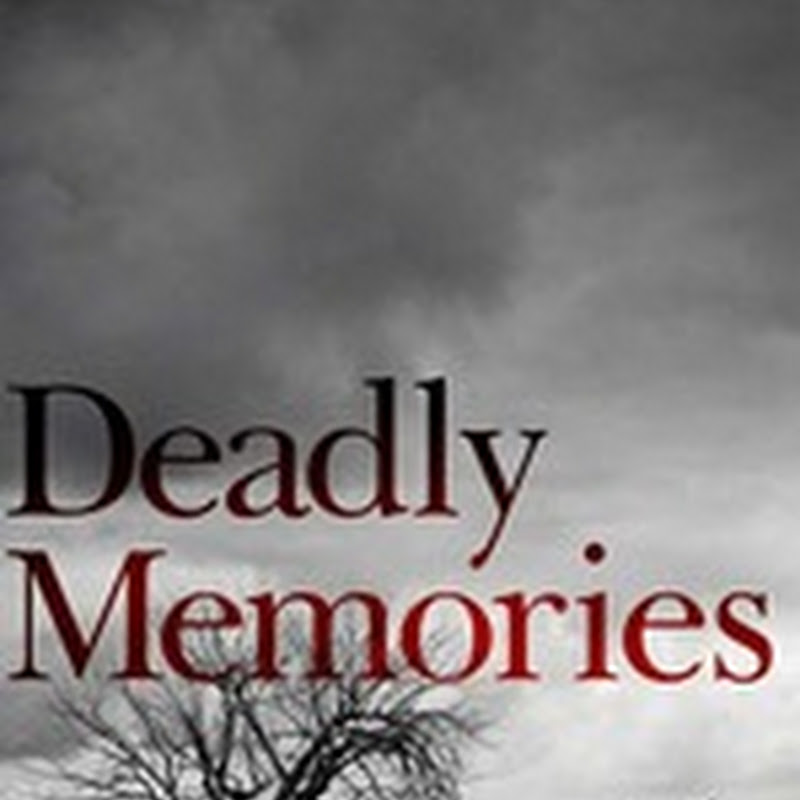 Orangeberry Book Of The Day - Deadly Memories by S.D. O'Donnell (Excerpt)