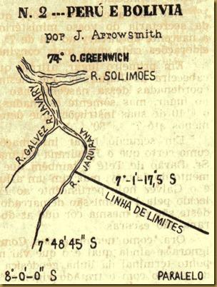Figura 02 - Linha de Limites n° 2