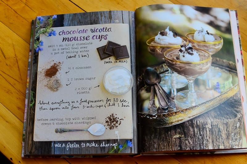 chocolate ricotta mousse-14177
