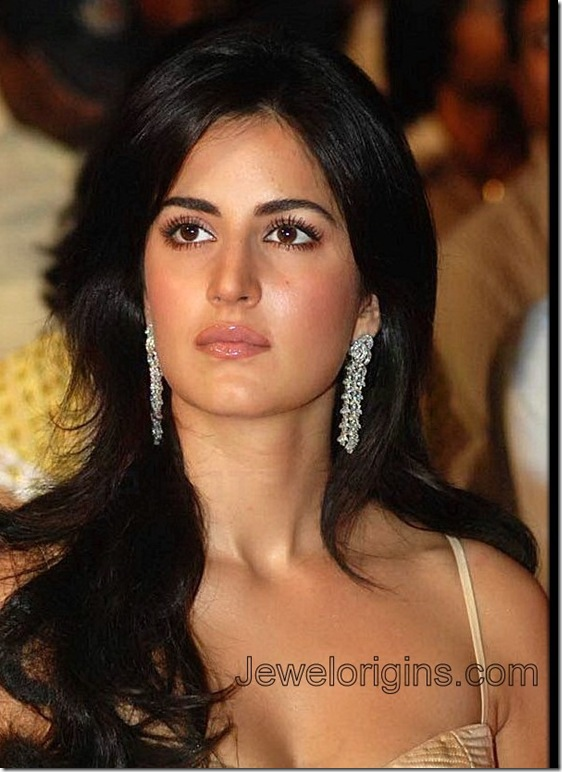 Katrina_Kaif_Designer_Earrings