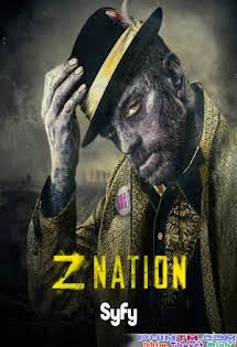Cuộc Chiến Zombie:Phần 3 - Z Nation Season 3