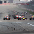 HD Wallpapers 2011 Formula 1 Grand Prix of India