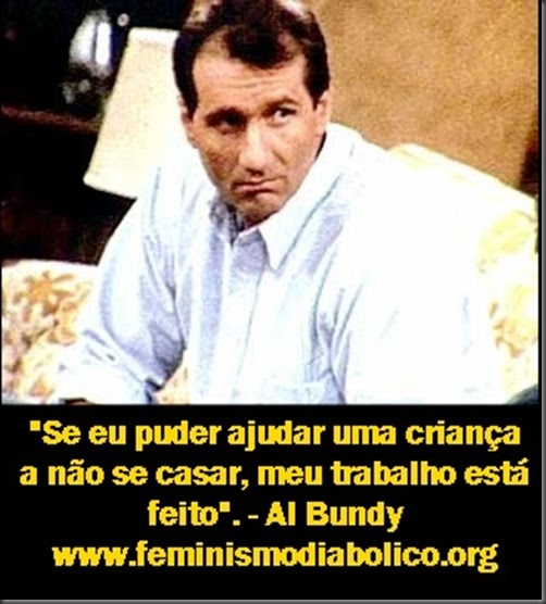 A missão de Al Bundy
