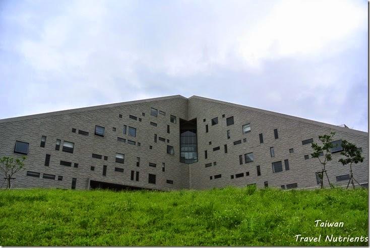 台東大學圖書館 (33)