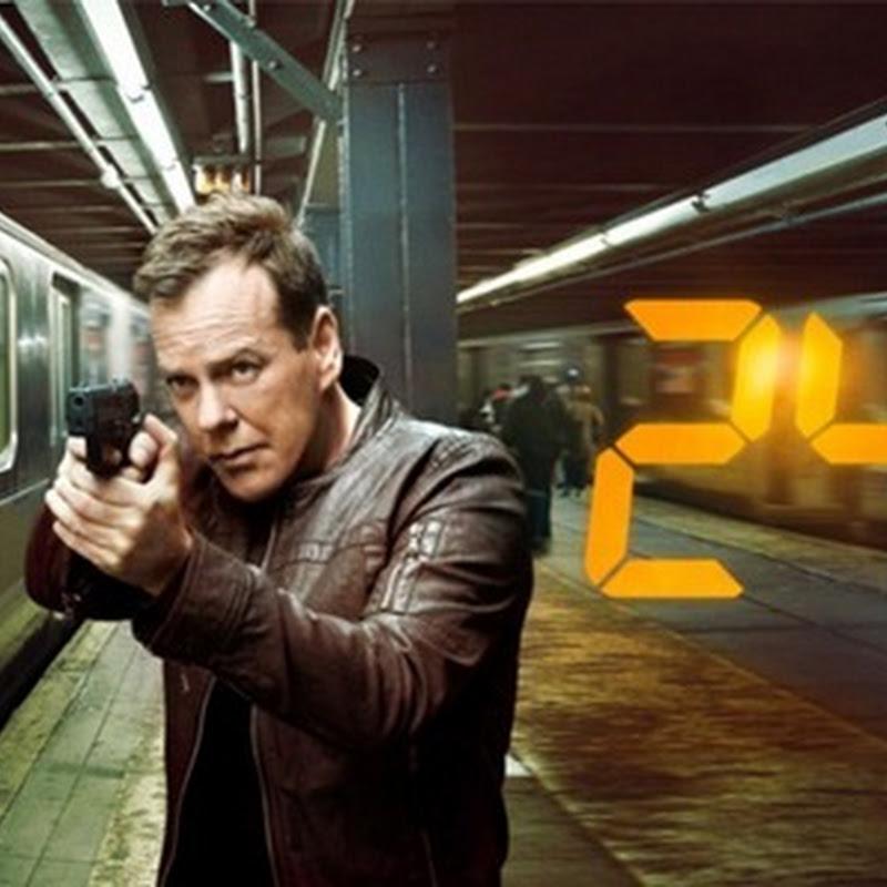 """Série """"24horas"""" Terá Nova Temporada Em 2014 Afirma """"Jack Bauer"""" [Análise]"""