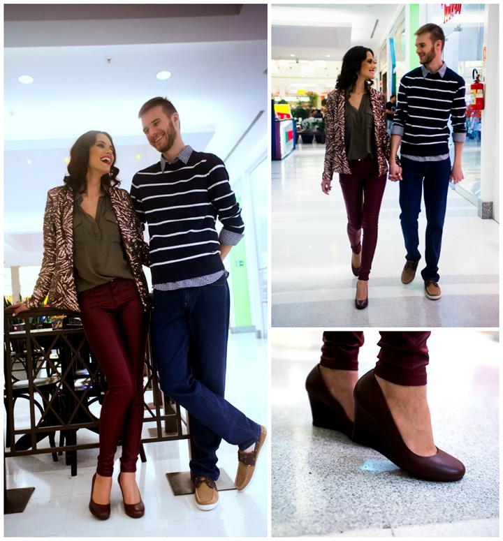 Shop Sao Jose - Look 04 - Dia dos Namorados