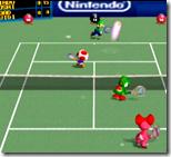 [Mario Tennis]