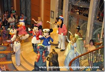 Disney Cruise Line Disney Magic (14)