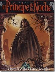 P00003 - El Príncipe de la noche #3