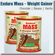 Endura Mass 1kg at Rs.788 :- BuyToEarn