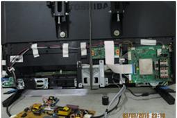 Modifikasi Gacun Toshiba 32P2300vj