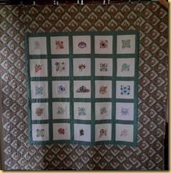 17.04.12 Emb flower quilt