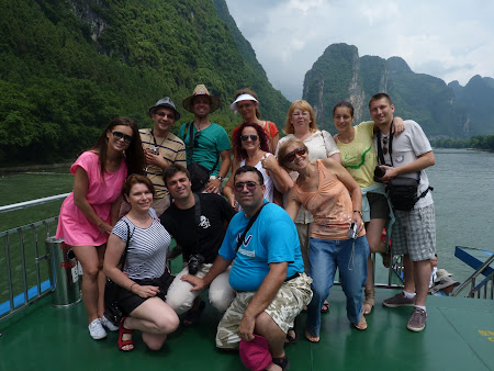 Grup Exact Travel China