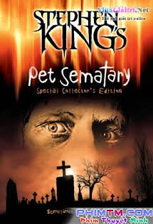 Quái Thú - Pet Sematary Tập 1080p Full HD