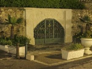 Sabbatai's Tomb