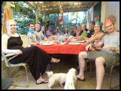 Australia, Brisbane, Christms Day, December 2012 (5)