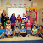 WBFJ Cicis Pizza Pledge - Yadkinville Elementary - Mrs. Friels 2nd Grade Class - Yadkvinville - 3-