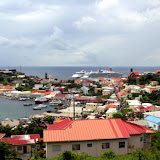 The Capital City - St. George's, Grenada