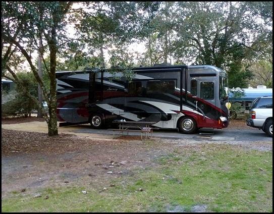 00 - Site 102 Fort Wilderness Campground