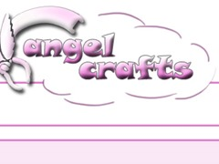 angel crafts logo