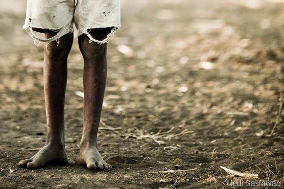 10 Negara Terbelakang di Afrika