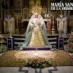Solemne Eucaristía y Besamanos 2013