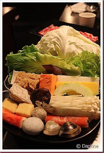 [台中] 輕井澤日式鍋物崇德店和風燒鍋@ 三芝玩樂美食-- 美食 ...