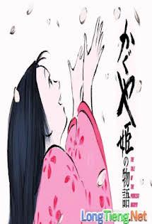 Sự Tích Công Chúa Trong Ống Tre - Kaguya Hime no Monogatari - The Tale of the Princess Kaguya