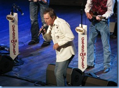 9763 Nashville, Tennessee - Grand Ole Opry radio show - Diamond Rio
