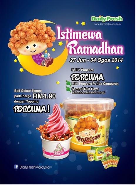 Ramadan Promotion Virtual