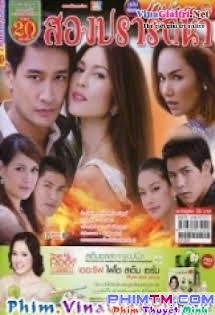 Bóng Đêm Tội Ác - Phim Thái Lan