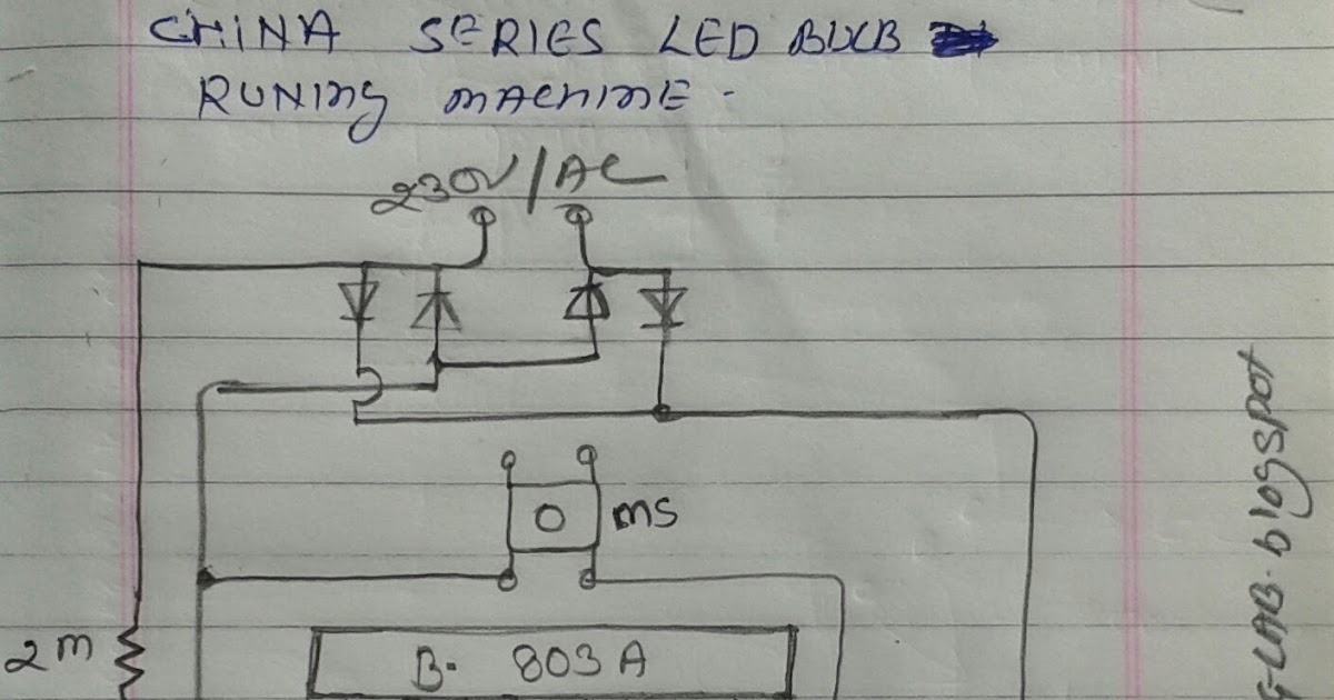 electric  u0026 electronics project  china series bulbs running