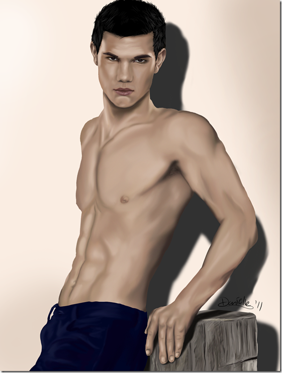 Jacob Black (13)