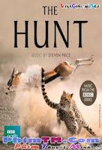 Cuộc Săn Đuổi :Phần 1 - Bbc - The Hunt Tập 7 8 Cuối