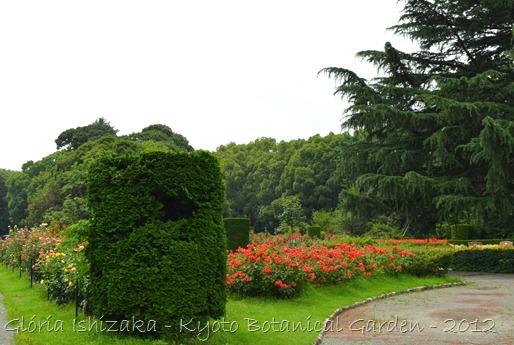Glória Ishizaka -   Kyoto Botanical Garden 2012 - 113