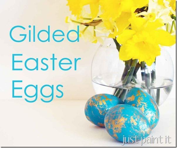 Gilded-EasterEggs