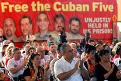 CUBA-INAUGURADO EN HOLGUÍN IX COLOQUIO POR LA LIBERACIÓN DE LO