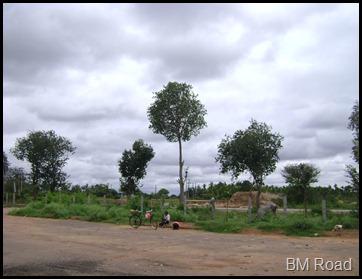 BM Road