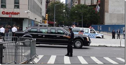 Denda Parkir Diplomat New York