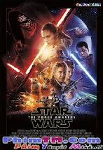 Chiến Tranh Giữa Các Vì Sao 7: Thần Lực Thức Tỉnh - Star Wars: The Force Awakens
