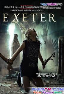 Linh Hồn Quỷ Quyệt - The Asylum (exeter Iii) Tập 1080p Full HD