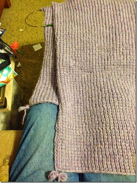 continued progress