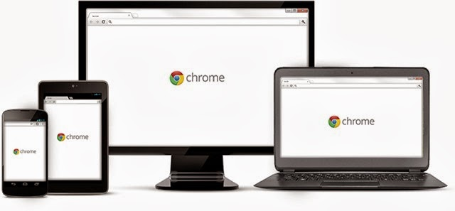 Google Chrome 36.0.1985.97 Beta