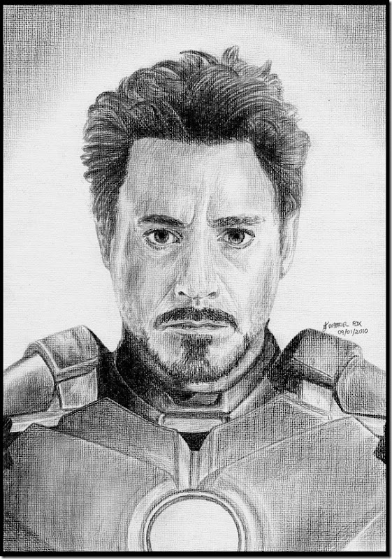 Iron man ,Anthony Edward ,Tony Stark (144)