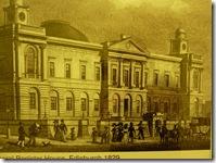 Register House 1829
