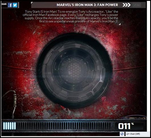 Avatar 2 Movie Trailer 2011: Iron Man 3 Trailer