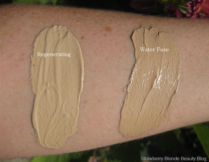 Dr Jart Regenerating Water_Fuse_BB_Cream_Swatches (2)